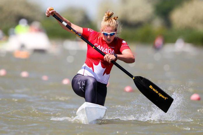 Womens Canoe Added To Olympic Kayak Program Bringing Gender