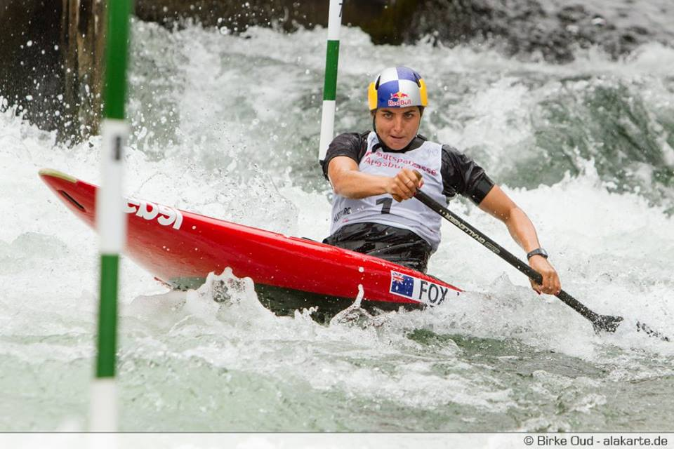 Tough course brings out the best in the best in Augsburg | Sportscene